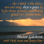 Hector Gilchrist's album Days O'Grace