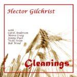New Album: Gleanings